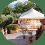 La torre matrimoni a Montecarlo - Lucca