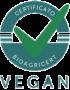 Certificato Vegan